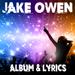 Jake Owen - Lyrics