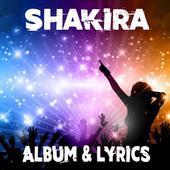 Shakira Try Everything - Lyric icon