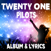 Twenty One Pilots Stressed Out icon