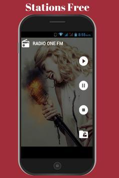 Radio One Fm Online Free screenshot 2
