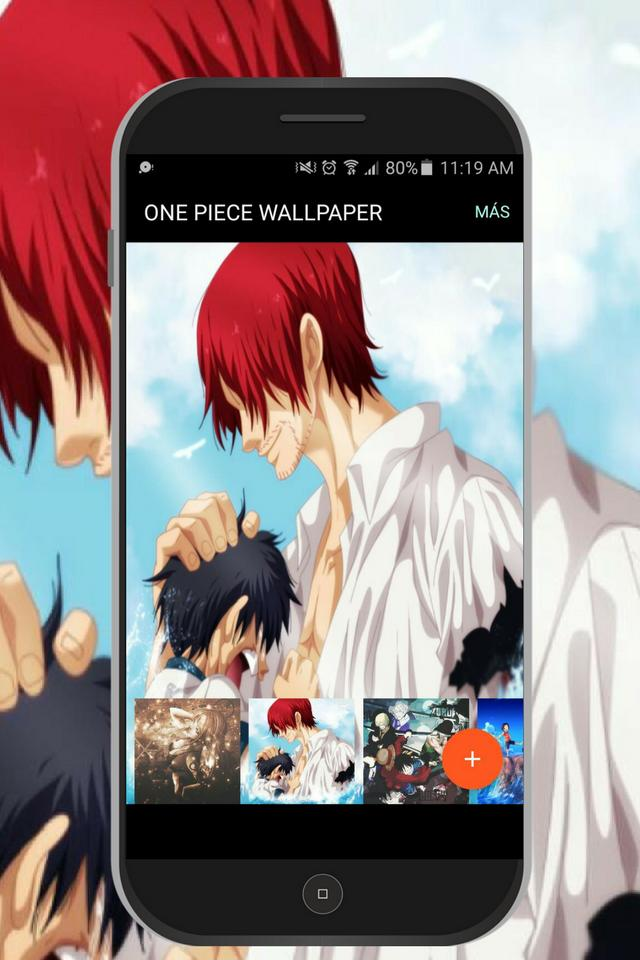 Wallpapers One Piece Luffy Hd 3d For Android Apk Download