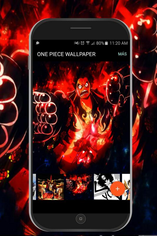 live wallpaper apk one piece