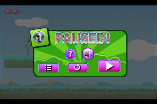hit ball screenshot 4