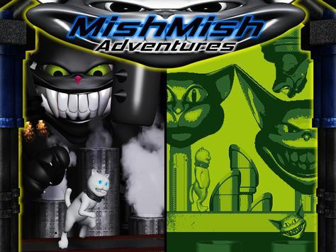 MishMish Adventures apk screenshot