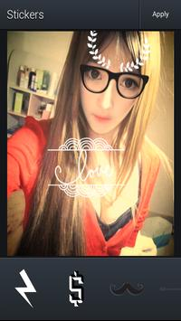 New B612 Lite Selfie screenshot 3