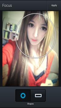 New B612 Lite Selfie apk screenshot