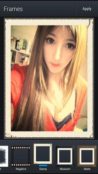 New B612 Lite Selfie screenshot 2