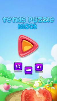 Block Break Puzzle Fruit : Deluxe Free poster