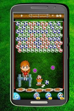 Bubble Shooter Ball screenshot 4