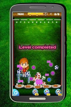 Bubble Shooter Ball screenshot 1