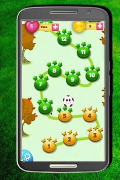 Bubble Shooter Ball screenshot 2