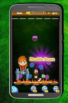 Bubble Shooter Ball screenshot 3