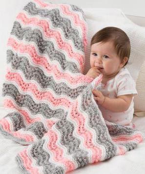new baby knitting patterns screenshot 4