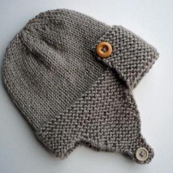 new baby knitting patterns screenshot 5