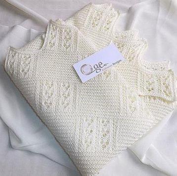 new baby knitting patterns screenshot 1