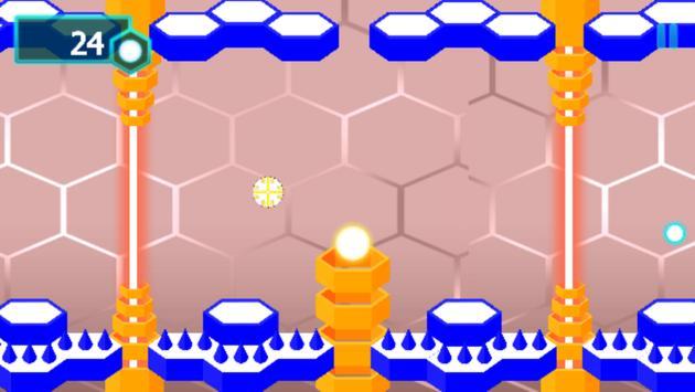 Jumping Ball screenshot 2