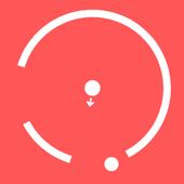 Tap Dash Escape icon