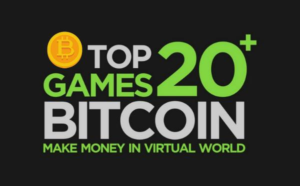 earn bitcoin android games)