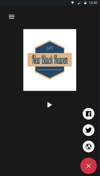 New Black Heaven poster