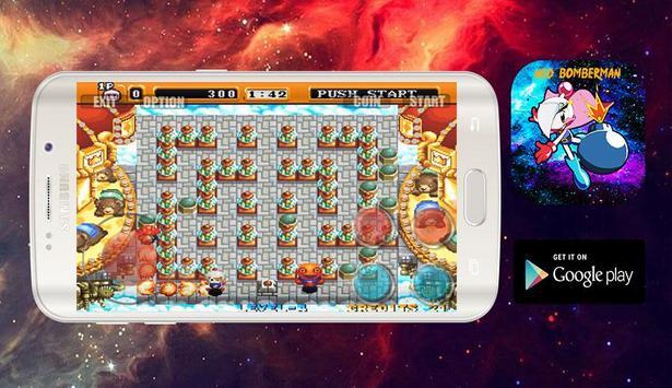 New Neo Bomberman Hints screenshot 1