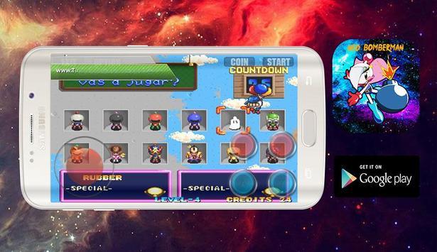 New Neo Bomberman Hints screenshot 2