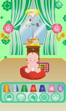New born Baby Maternity Doctor apk screenshot