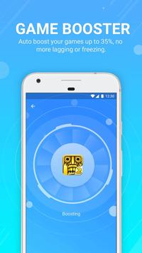 Solo Cleaner - Speed Booster apk screenshot