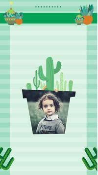Cactus - Solo Locker (Lock Screen) Theme poster