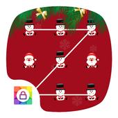 Christmas - Solo Locker (Lock Screen) Theme icon