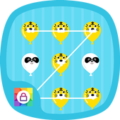 Balloon - Solo Locker (Lock Screen) Theme icon
