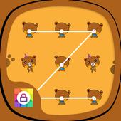 Bear - Solo Locker (Lock Screen) Theme icon