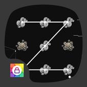 Mechanical - Solo Locker (Lock Screen) Theme icon