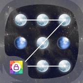 Space Travelling - Solo Locker (Lock Screen) Theme icon