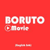 New Boruto Movie (English Sub) icon
