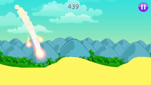 Dune Ball screenshot 1