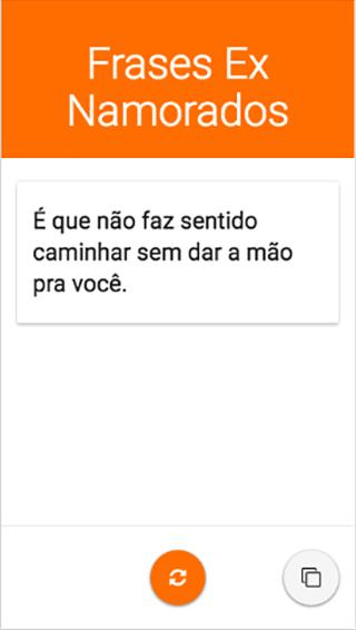Frases De Ex Namorados For Android Apk Download