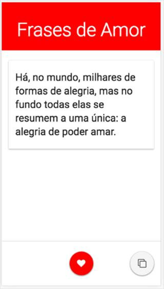 Frases De Amor E Romantismo For Android Apk Download