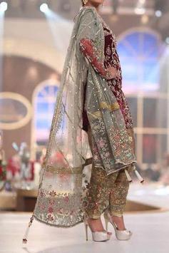 Bridal Dress Designs 2019 - New Collection screenshot 9
