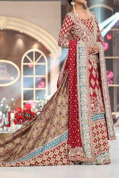 Bridal Dress Designs 2019 - New Collection screenshot 18