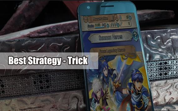 Tips: Fire Emblem Heroes apk screenshot