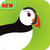New Free Puffin Browser Guide icon