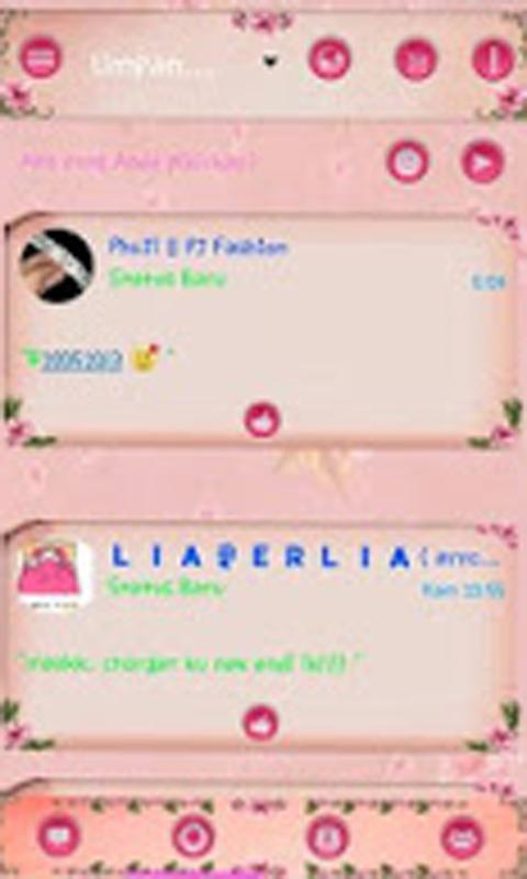 Delta Bbm Rose Pink Apk Download Free Entertainment App For