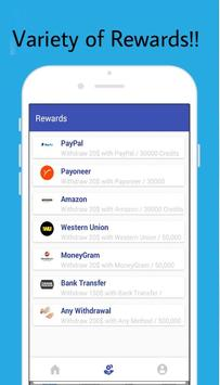 Gift cards - hot rewards and offers screenshot 3