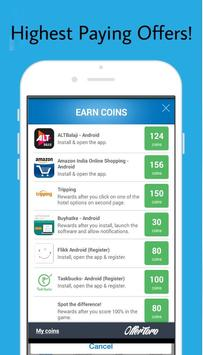 Gift cards - hot rewards and offers screenshot 2
