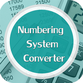 Currency Numbering Converter icon