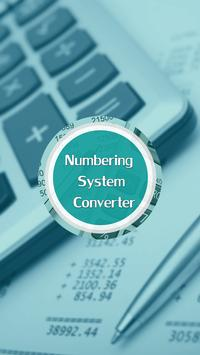 Currency Numbering Converter poster