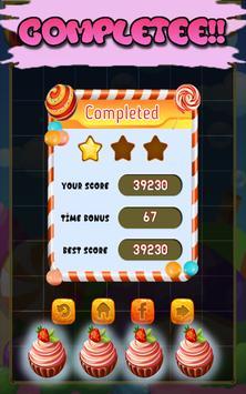 New Candy Crush 2018 Match 3RPG screenshot 4