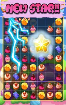 New Candy Crush 2018 Match 3RPG screenshot 3