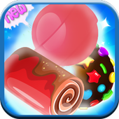 New Candy Survival icon