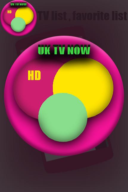 UK TV NEW CHANNELS for Android - APK Download